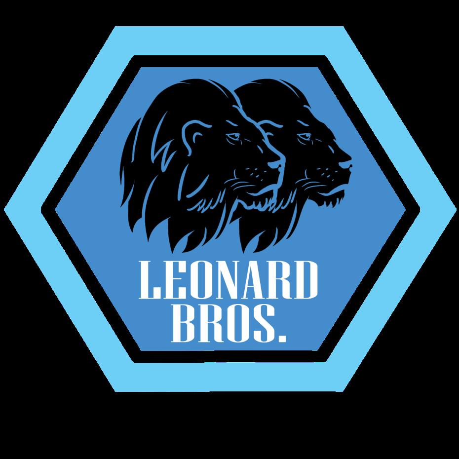 LeonardBrothers-Logo